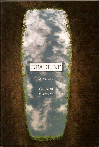 Deadline: A Novel: Steven Cooper