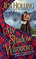 9780739457023: My Shadow Warrior