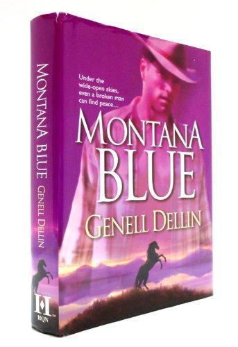 9780739457054: Montana Blue