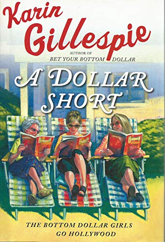 9780739457337: A Dollar Short (LARGE PRINT EDITION)