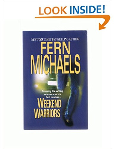 9780739457368: Weekend Warriors (Large Print Edition)