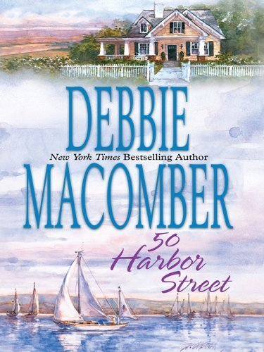 9780739457580: 50 Harbor Street (Cedar Cove Series #5)