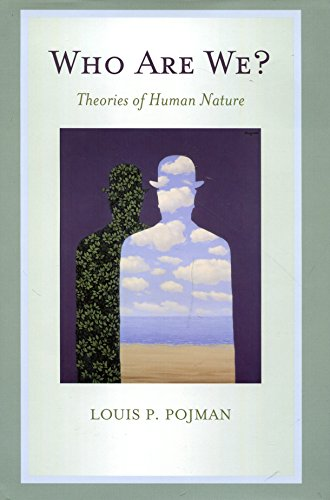 9780739457689: Who Are We?: Theories of Human Nature