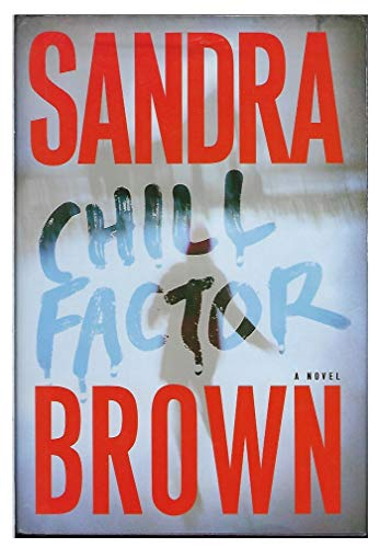 Chill Factor (Large Print edition)