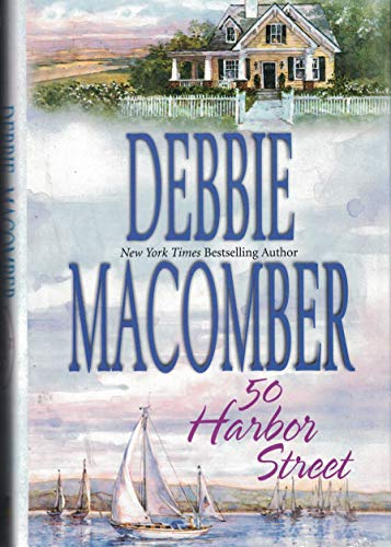 9780739457870: 50 Harbor Street (Cedar Cove Series #5)