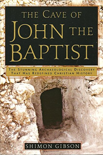 9780739457931: The Cave of John the Baptist