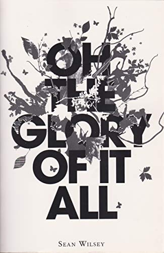 9780739457979: Oh the Glory of it All: A Memoir