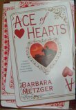 9780739458419: Ace of Hearts (House of Cards Trilogy, Volume 1)