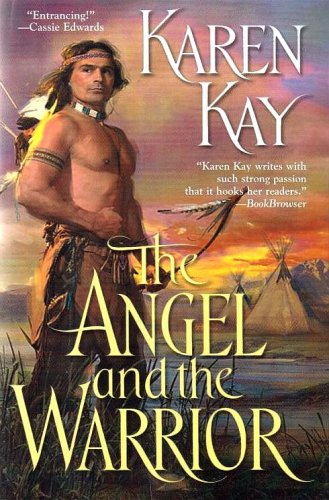 9780739458426: The Angel and the Warrior