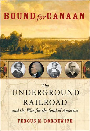 9780739458549: Bound for Canaan Underground Railroad