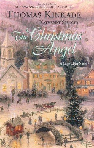 9780739458839: The Christmas Angel (Cape Light, Book 6)