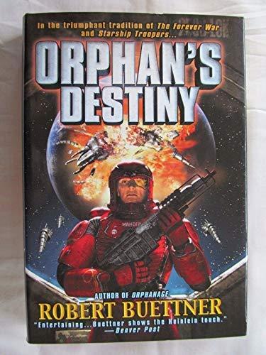 9780739459089: Orphan's Destiny