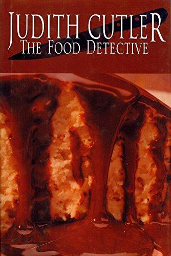 9780739459188: Food Detective