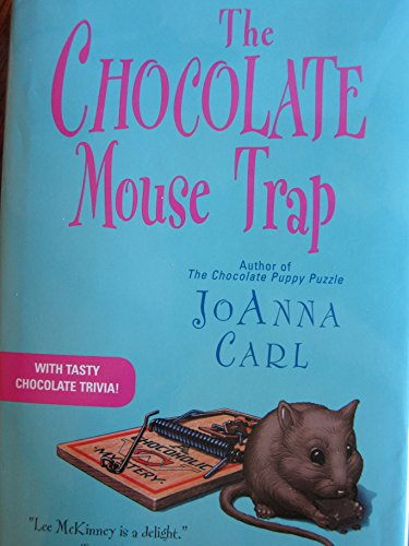 9780739459201: The Chocolate Mouse Trap