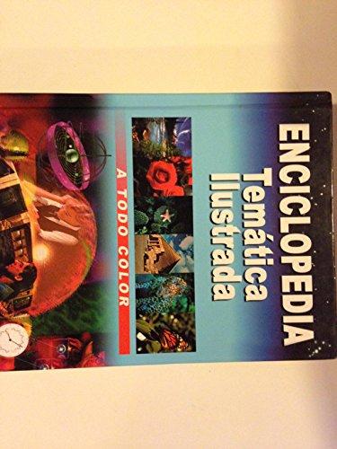 Enciclopedia Tematica Ilustrada (Coleccion Didactica Conceptual): Barone Luis Roberto