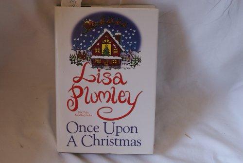 Once Upon a Christmas: Lisa Plumley