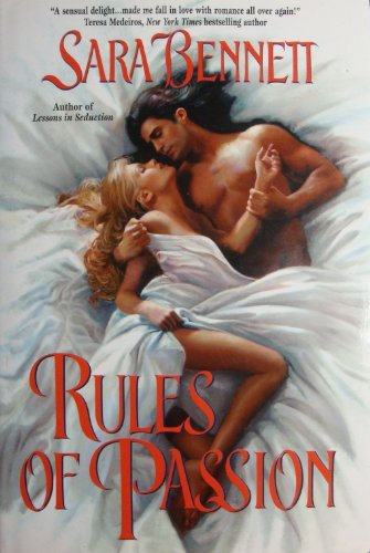 9780739459386: Rules of Passion