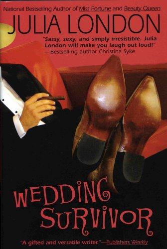 9780739459515: Wedding Survivor