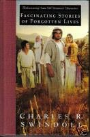 9780739460184: Fascinating Stories of Forgotten Lives (Rediscovering Some Old Testament Characters)