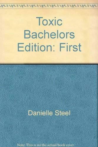 9780739460603: Toxic Bachelors