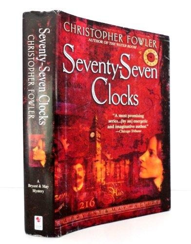 9780739460757: Seventy-Seven Clocks