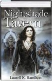 9780739461211: Nightshade Tavern (Obsidian Butterfly&Narcissus in Chains) Edition: First