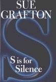 9780739461242: S is for Silence (LARGE PRINT)