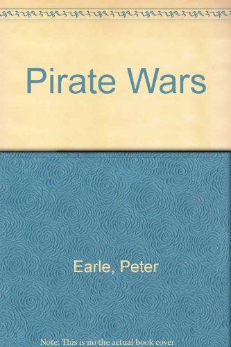 9780739461532: Pirate Wars
