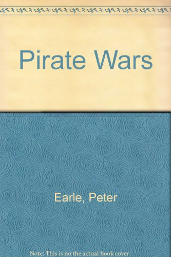 9780739461532: The Pirate Wars