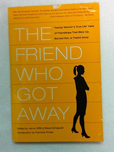 9780739462027: The Friend Who Got Away