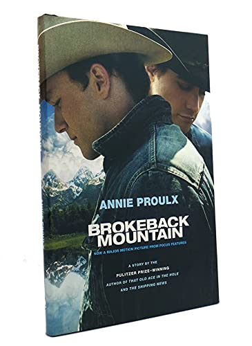 9780739462164: Brokeback Mountain