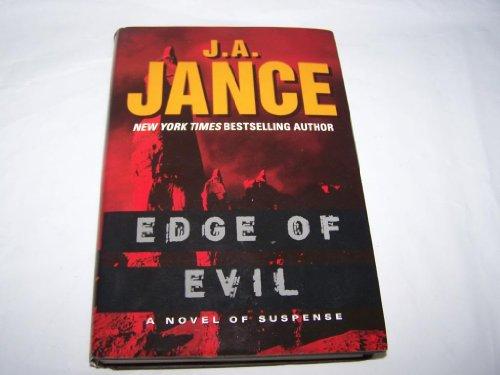 9780739462263: Edge Of Evil