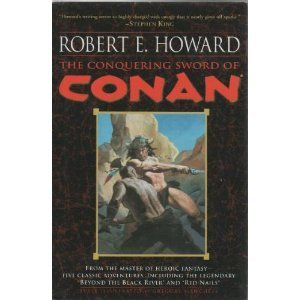 9780739462324: The Conquering Sword of Conan