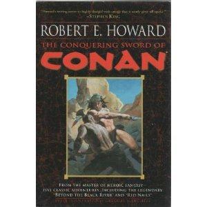 9780739462324: The Conquering Sword of Conan