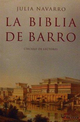 9780739462553: LA BIBLIA DE BARRO