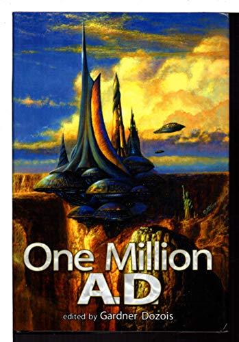 9780739462737: One Million A.D.