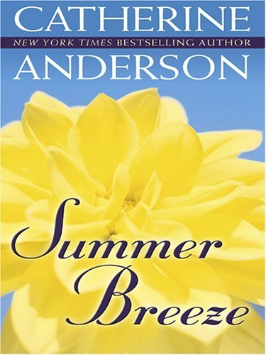9780739462799: Summer Breeze[hardcover] (coulter, 6th) [Gebundene Ausgabe] by catherine ande...