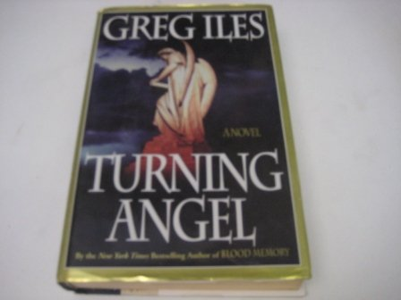 9780739462898: Turning Angel [Gebundene Ausgabe] by Iles, Greg