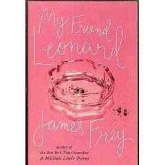 9780739462997: My Friend Leonard