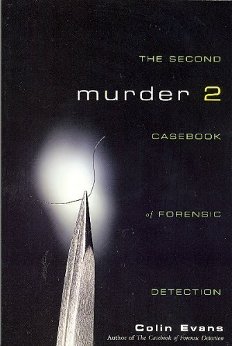 9780739463161: Murder 2 - The Second Casebook of Forensic Detection