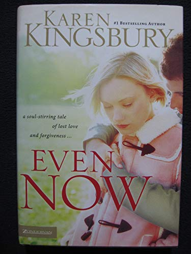 9780739463192: Even Now (Lost Love Series #1)