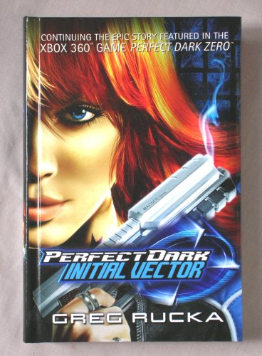 9780739463284: Perfect Dark: Initial Vector [Hardcover] by