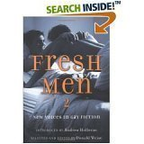 Fresh Men 2: New Voices in Gay Fiction: Donald, Editor Weise
