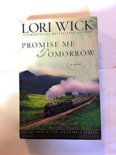 9780739464038: Promise Me Tomorrow