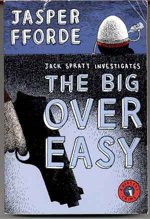 9780739464328: The Big Over Easy ( Jack Spratt Investigates)
