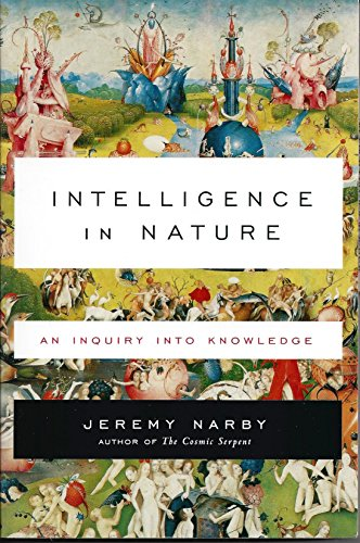 9780739464458: Intelligence in Nature: An Inquiry into Knowledge