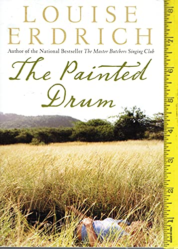 9780739464472: The Painted Drum