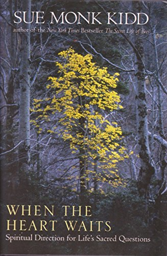 When The Heart Waits: Spiritual Direction for Life's Sacred Questions: Sue Monk Kidd