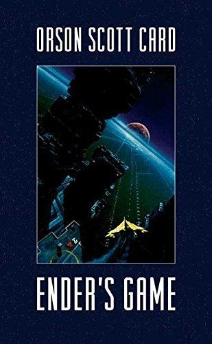 9780739464731: ENDER'S GAME (ENDER WIGGIN SAGA (HARDCOVER)) BY (Author)Card, Orson Scott[Hardcover]Oct-2006