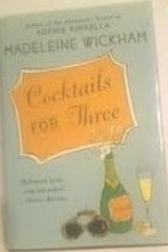 9780739465103: Cocktails For Three